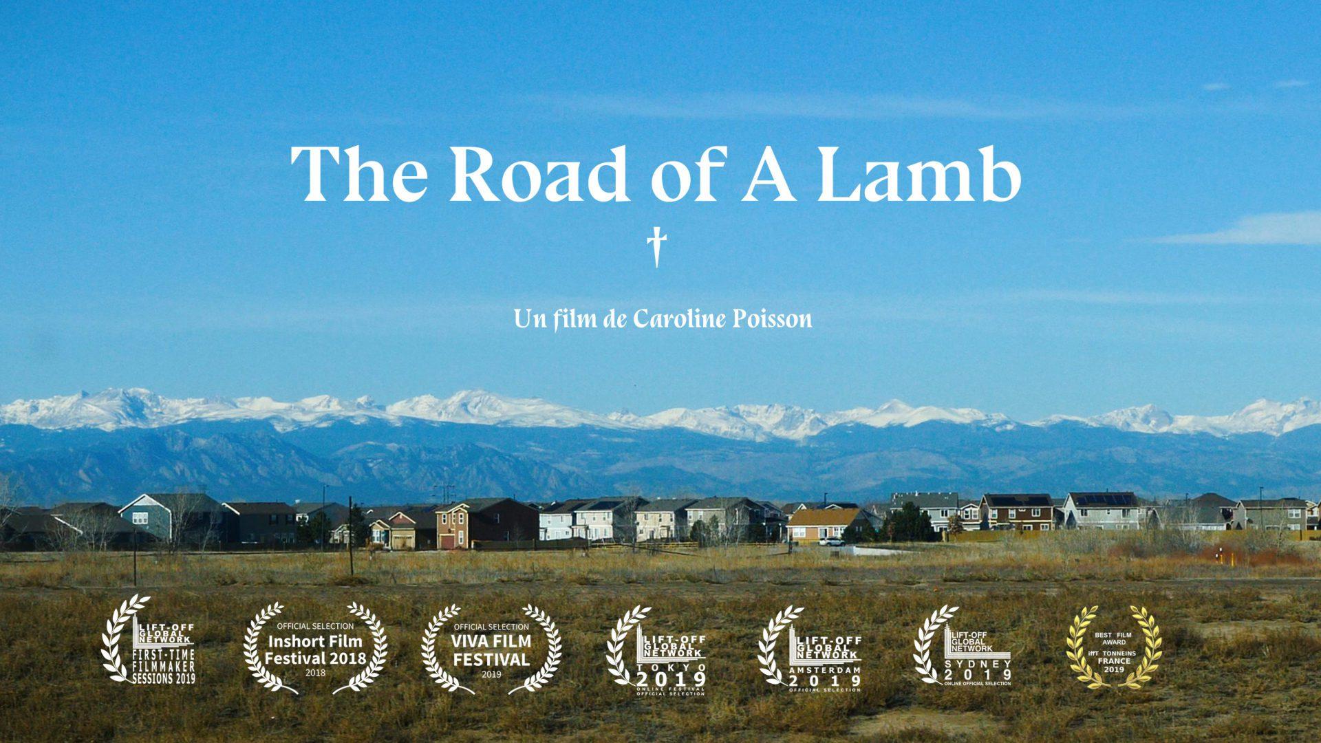 The Road of A Lamb